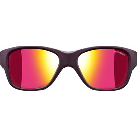 Julbo Turn Spectron 3CF Sunglasses Kids 4-8Y Aubergine/Pink-Multilayer Pink